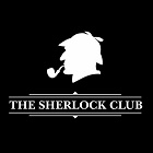 бар The Sherlock Club
