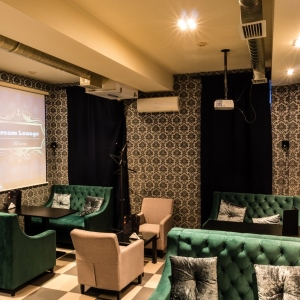 Фотография кальянная Dream Lounge