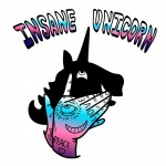 кальянная Insane Unicorn