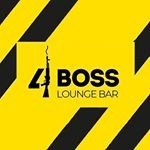 кальянная 4BOSS LOUNGE BAR