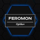 кальянная Feromon Optikov