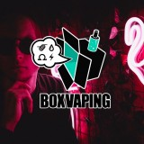 кальянная Box Vaping Lounge
