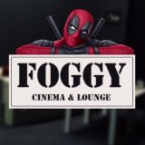 кальянная Foggy - Cinema&Lounge